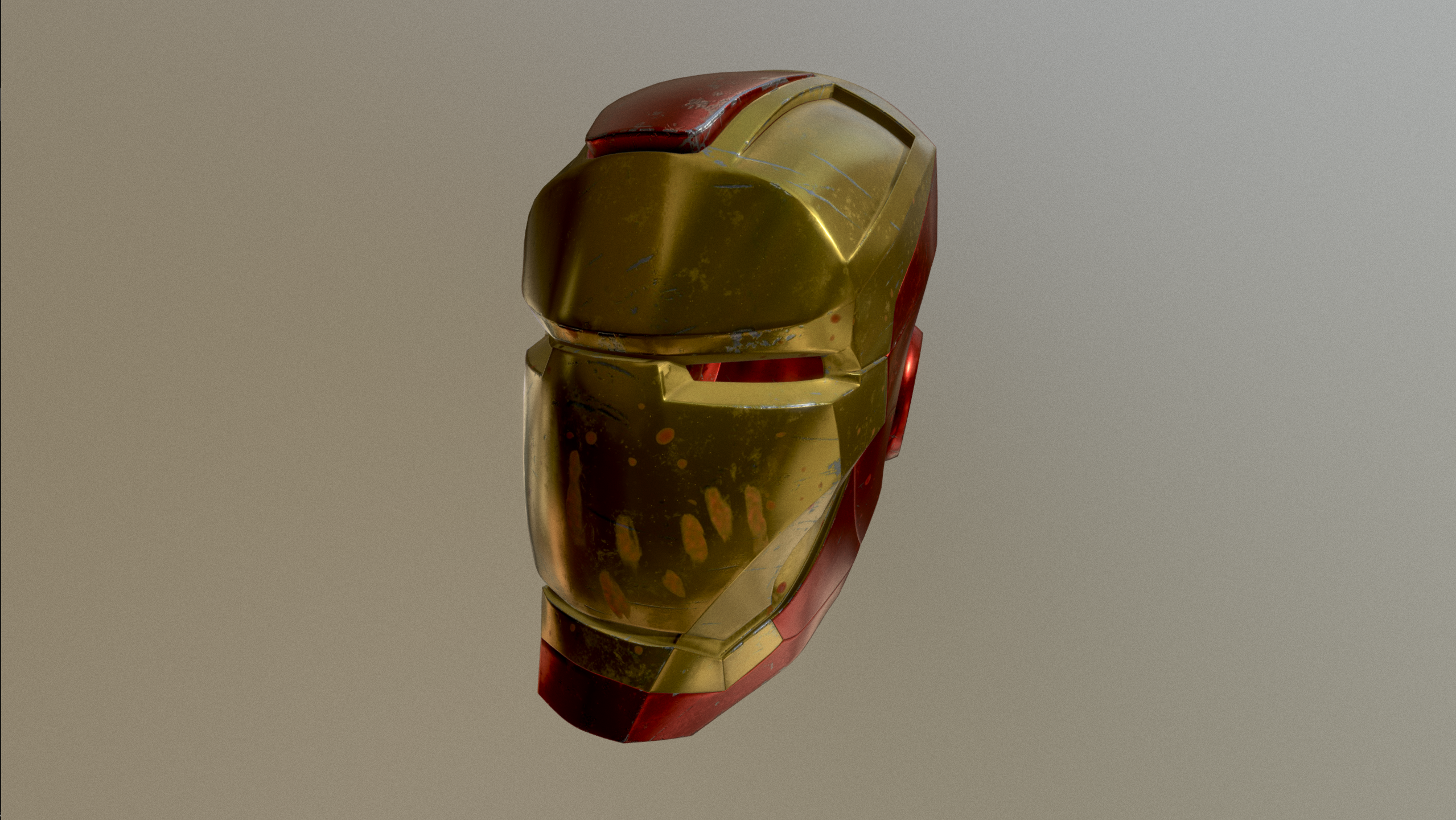 Casco Ironman